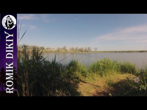 Рыбалка на толстолобика. ЧПХ, озеро №7. (28-29 мая 2016г.)