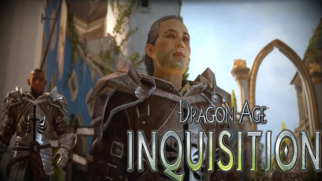 Download Dragon Age: Inquisition - Templars Gone Rogue - Episode 6