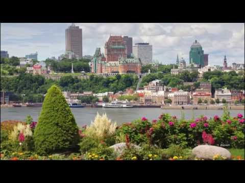 Quebec City: Must-see Attractions