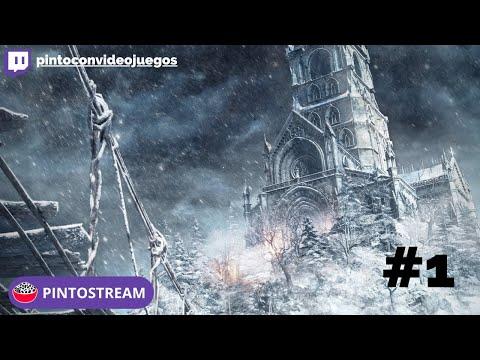 Dark Souls III: Jugando DLCs Parte 1 (Cenizas de Ariandel)