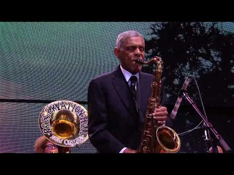Preservation Hall Jazz Band - Go to the Mardi Gras (Live at Farm Aid 2014)