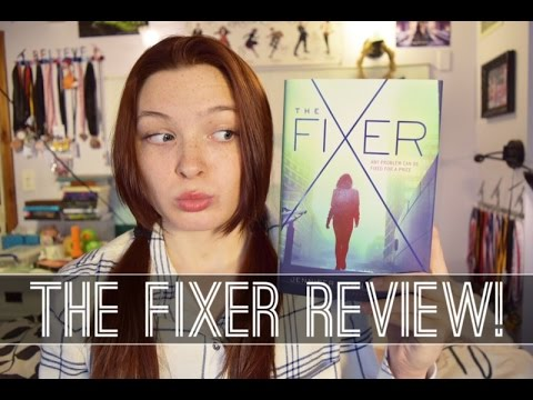 The Fixer REVIEW!