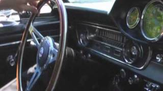 1965 Mustang Shelby GT 350 Test Drive Car for sale!