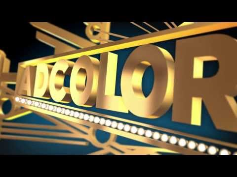 2013 ADCOLOR Awards Sponsor Thank You Reel produced by the STUDIO NYC