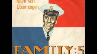 Family * 5 - Traum Von Uebermorgen