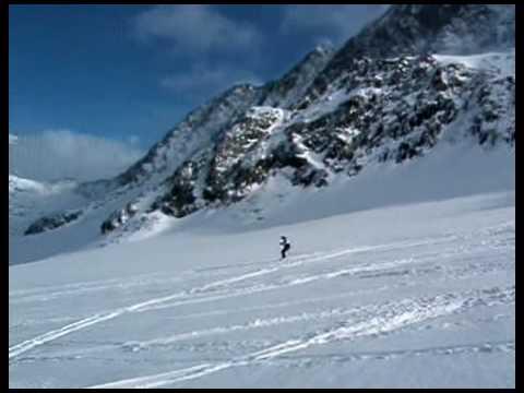 Ski-Team Berlin 4 Stubai 2009.mp4