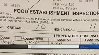 Ingredient Restaurant Shut Down, Report Released