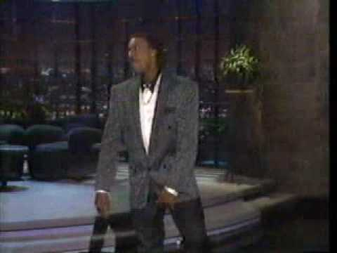 The Late Show with Arsenio Hall: Final Show