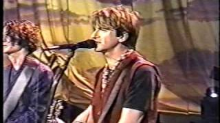 Crowded House Distant Sun on The Tonight Show
