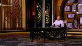 خالد الجندى: شهر رمضان 'مركز تدريب' على الطاعات والعبادات.. فيديو
