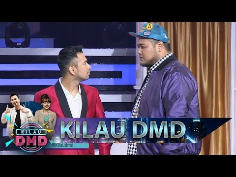 Ayu Ting Ting Debat Sama Raffi, Ivan Gunawan Langsung Belain Ayu -  Kilau DMD (5/2)