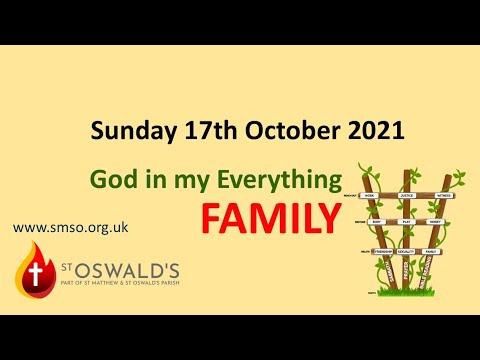 10.30 Service 17 October 2021