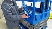 Lift Drive select timeout on Genie® SmartLink products - YouTube