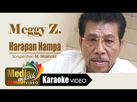 Meggy Z - Harapan Hampa [Official]