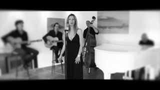 """Maryline Dumont et les Noto Swing  """"Le Divan"""""""