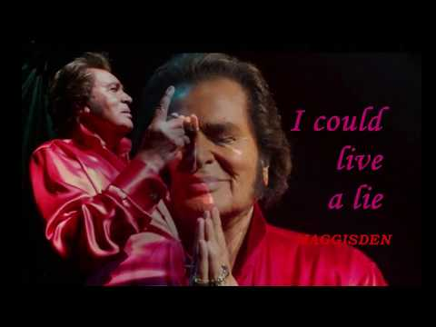 I DON'T WANT TO CALL IT GOODBYE (WITH LYRICS) = ENGELBERT HUMPERDINCK