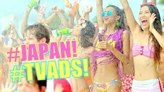 JAPANESE COMMERCIALS | 2015 HIGHLIGHTS | WEEKS 28/29/30