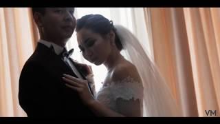 Wedding Day D & A