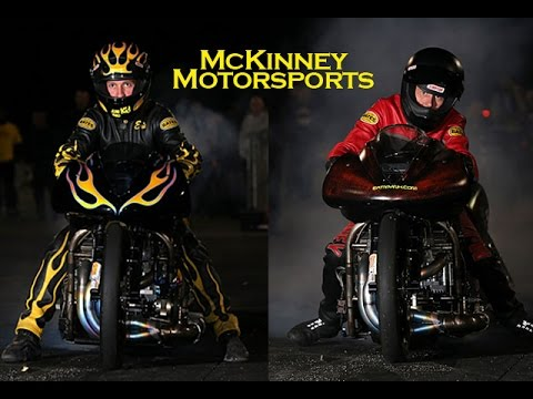 Championship, Wins, Records for McKinney Motorsports