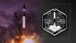 Rocket Lab - Don't Stop Me Now Launch 06/13/2020