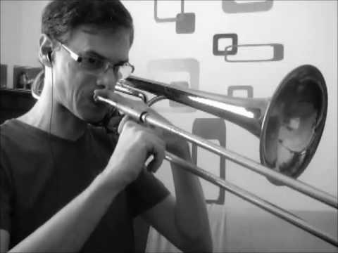 Vittor Santos - Lament (J. J. Johnson)