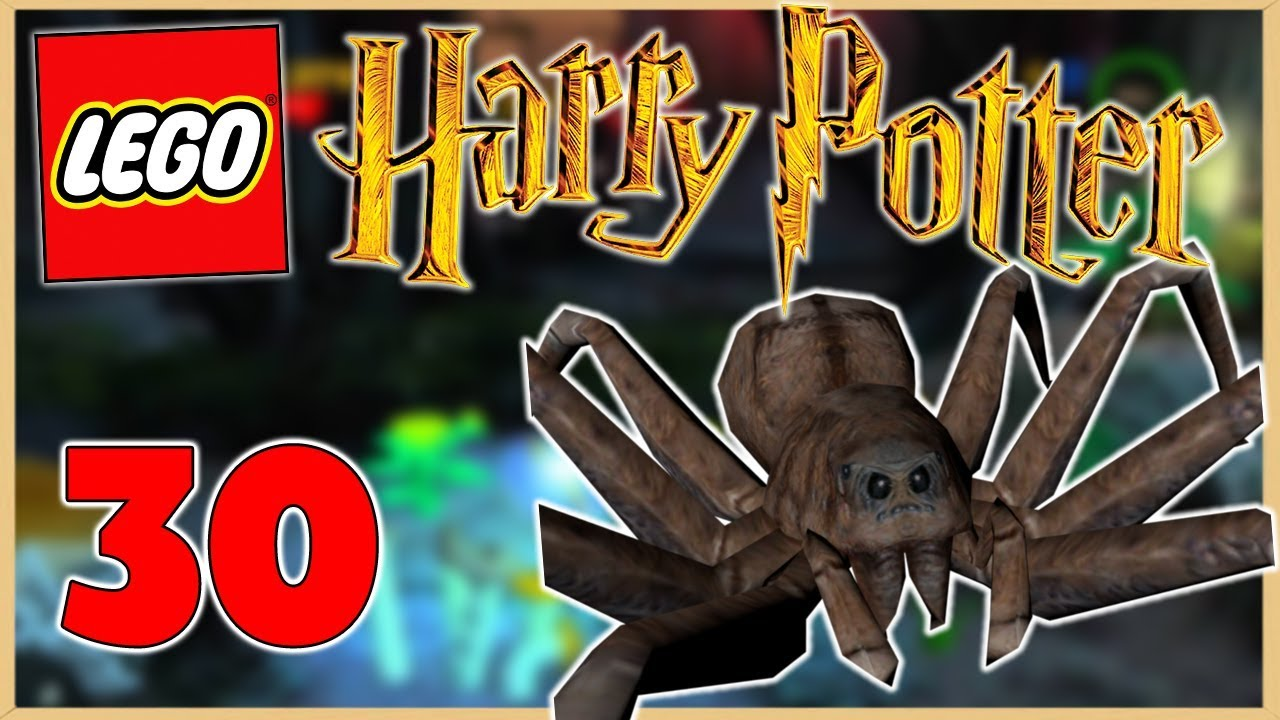 Harry Potter Folgen