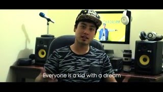 One Kid With A Dream - Big Deal's Crowd Funding Campaign