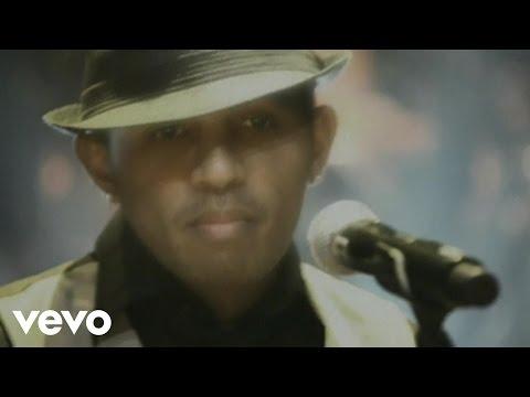 Glenn Fredly - Tersimpan (Video Clip)