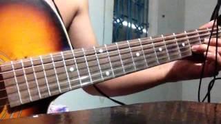 Tháng sáu mùa thi -mr Doan guitar