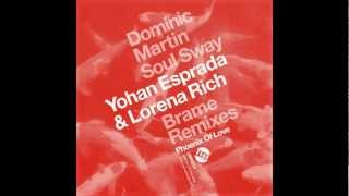 Yohan Esprada & Lorena Rich - Phoenix Of Love (Original mix)