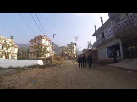 Kathmandu Scooter (Nepal 2016)