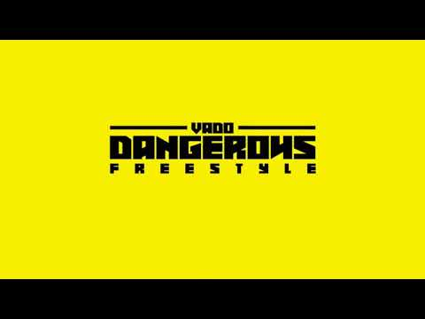 "VADO x JEREMIH ""Dangerous"" (OFFICIAL AUDIO)"