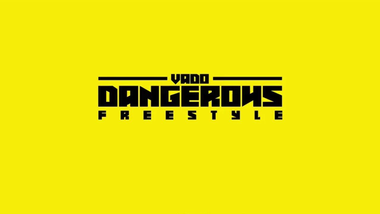 "Download VADO x JEREMIH ""Dangerous"" (OFFICIAL AUDIO)"