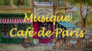 Gambar cover French Musette Medley musique Café de Paris