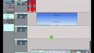 Editar musicas no samplitude 15 P1