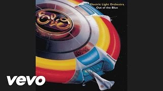 Electric Light Orchestra - It's Over (Audio)