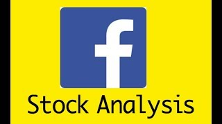 Stock Review -- Facebook(FB)  BUY, SELL or HOLD in 2018??