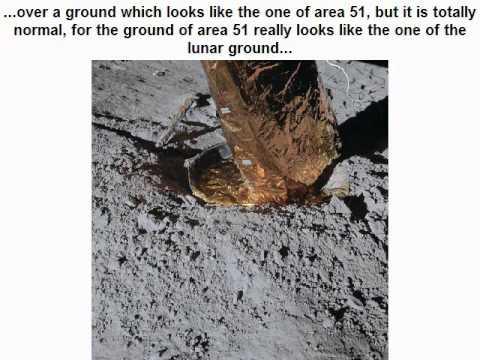 The weird anomalies of Apollo 11. - YouTube