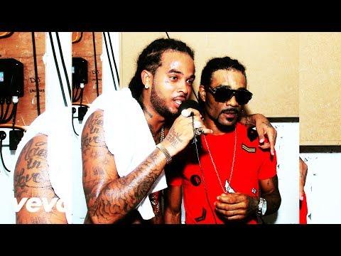 Kalash live feat Crocadile @ Dream Club Martinique