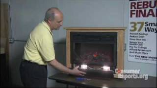 Can Space Heaters Save You Money? (posted February 2010) | Consumer Reports