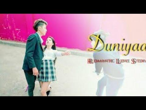 duniyaa_-_luka_chuppi___choreography_by_rahul_aryan___dance_short_film___romantic