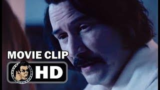 THE BAD BATCH Movie Clip - The Dream (2017) Keanu Reeves Jason Momoa Indie Drama HD