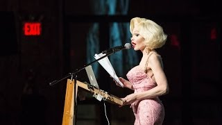 Amanda Lepore: The Most Expensive Body on Earth