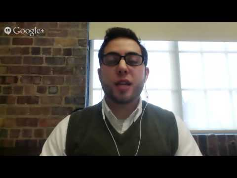 Ephlux Insights with Ryan Lunka, Digital Strategy Consultant at CITYTECH, Inc