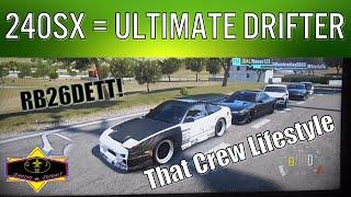 vuclip BEST DRIFT CAR IN FORZA HORIZON 2!!!