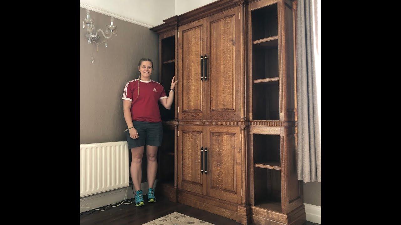 watch | Cabinet Shop