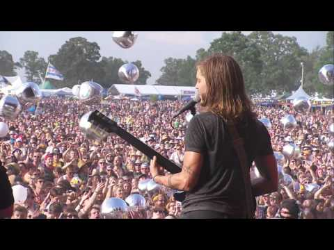Moon Taxi - All Day All Night (Live at Bonnaroo)