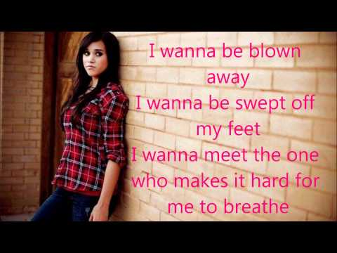 Beautiful-Megan Nicole-Lyrics