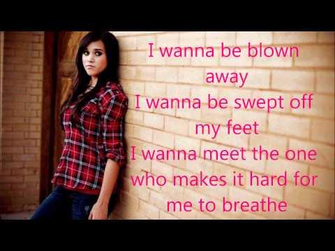Beautiful Megan Nicole Lyrics Youtube