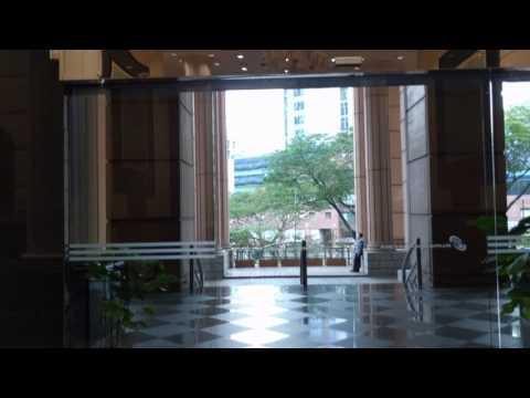 Bursa Malaysia Exchange Square, Menara Maybank, Menara Olympia Overview